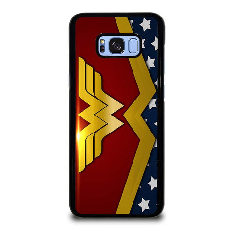 WONDER-WOMAN-samsung-galaxy-S8-plus-case-cover