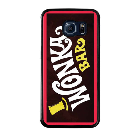 WONKA BAR-samsung-galaxy-S6-edge-case-cover
