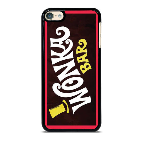 WONKA BAR-ipod-touch-4-5-6-case-cover