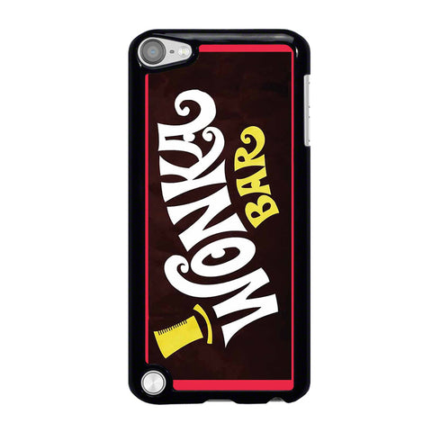 WONKA BAR-ipod-touch-5-case-cover