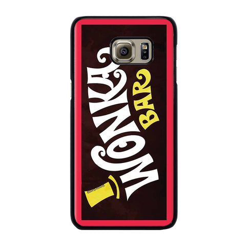 WONKA BAR-samsung-galaxy-S6-edge-plus-case-cover