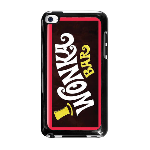 WONKA BARipod-touch-4-case-cover