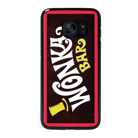 WONKA BAR-samsung-galaxy-S7-edge-case-cover