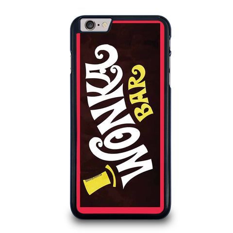 WONKA BAR-iphone-6-6s-plus-case-cover