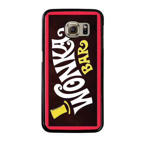 WONKA BAR-samsung-galaxy-S6-case-cover