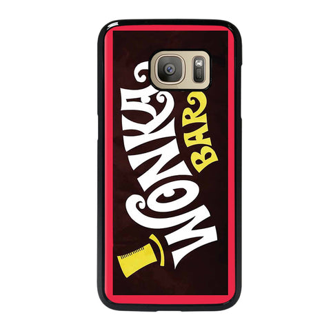 WONKA BAR-samsung-galaxy-S7-case-cover