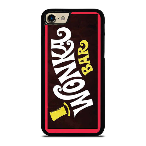 WONKA BAR Case for iPhone, iPod and Samsung Galaxy - best custom phone case