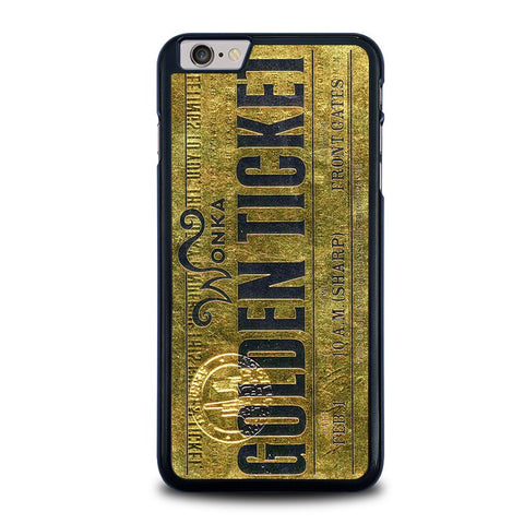 wonka-gold-ticket-iphone-6-6s-plus-case-cover