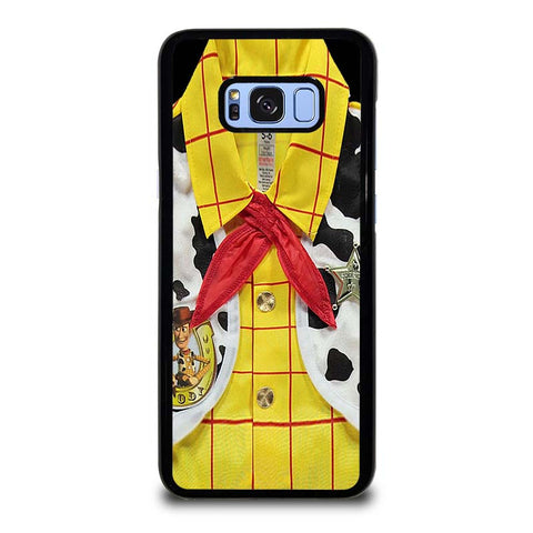 WOODY-BOOTS-TOY-STORY-samsung-galaxy-S8-plus-case-cover