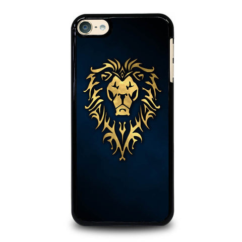 WORLD-OF-WARCRAFT-ALLIANCE-ipod-touch-4-5-6-case-cover
