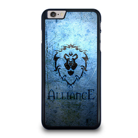 WORLD-OF-WARCRAFT-ALLIANCE-WOW-iphone-6-6s-plus-case-cover