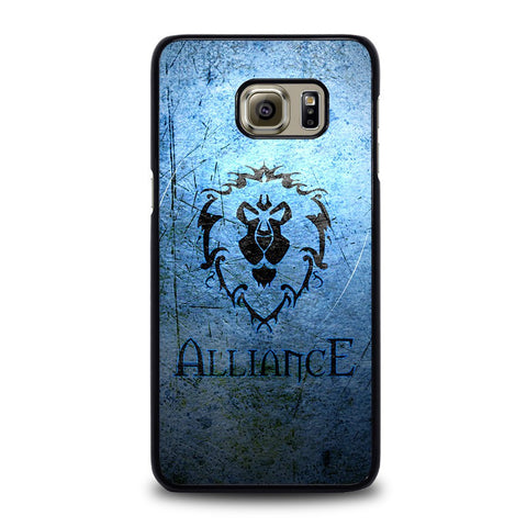 WORLD-OF-WARCRAFT-ALLIANCE-WOW-samsung-galaxy-s6-edge-plus-case-cover