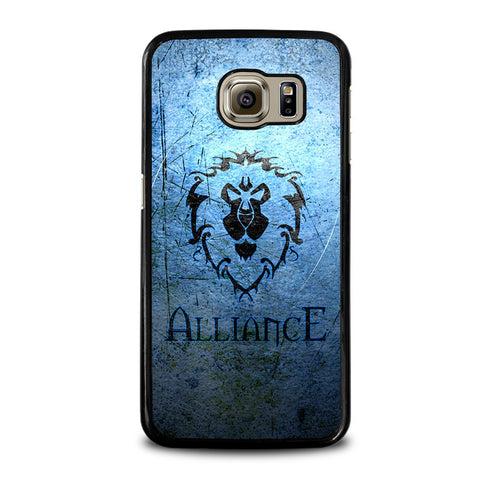 WORLD-OF-WARCRAFT-ALLIANCE-WOW-samsung-galaxy-s6-case-cover