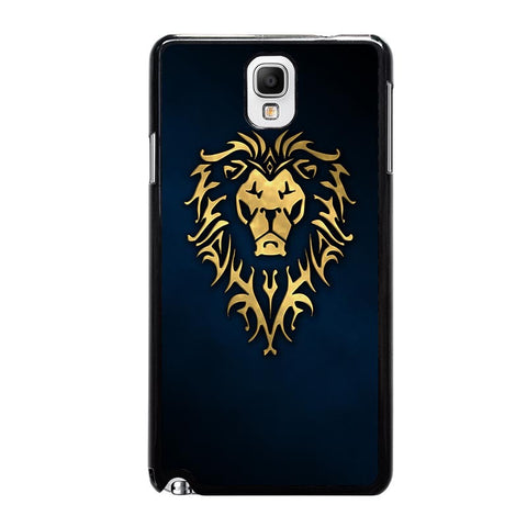 WORLD-OF-WARCRAFT-ALLIANCE-samsung-galaxy-note-3-case-cover