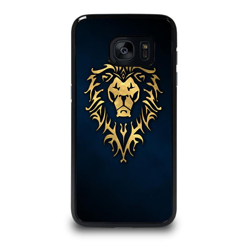 WORLD-OF-WARCRAFT-ALLIANCE-samsung-galaxy-S7-edge-case-cover