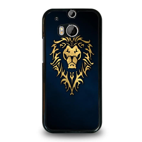 WORLD-OF-WARCRAFT-ALLIANCE-HTC-One-M8-Case-Cover