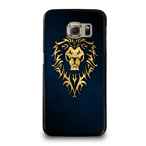 WORLD-OF-WARCRAFT-ALLIANCE-samsung-galaxy-S6-case-cover