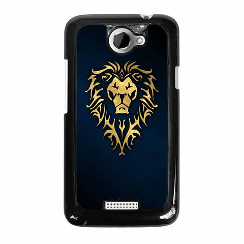 WORLD-OF-WARCRAFT-ALLIANCE-HTC-One-x-Case-Cover