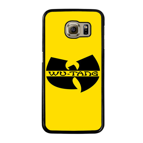 WUTANG CLAN LOGO-samsung-galaxy-S6-case-cover