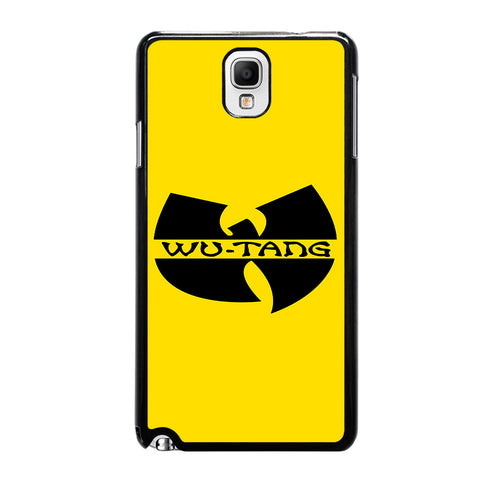 WUTANG CLAN LOGO-samsung-galaxy-note-3-case-cover