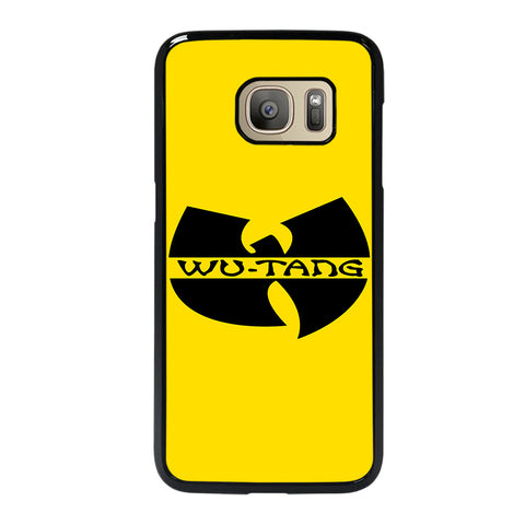 WUTANG CLAN LOGO-samsung-galaxy-S7-case-cover