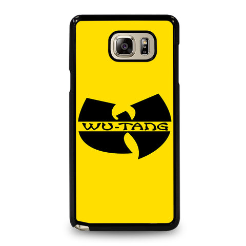 WUTANG CLAN LOGO-samsung-galaxy-S5-case-cover