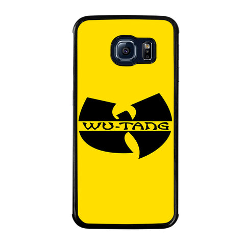 WUTANG CLAN LOGO-samsung-galaxy-S6-edge-case-cover