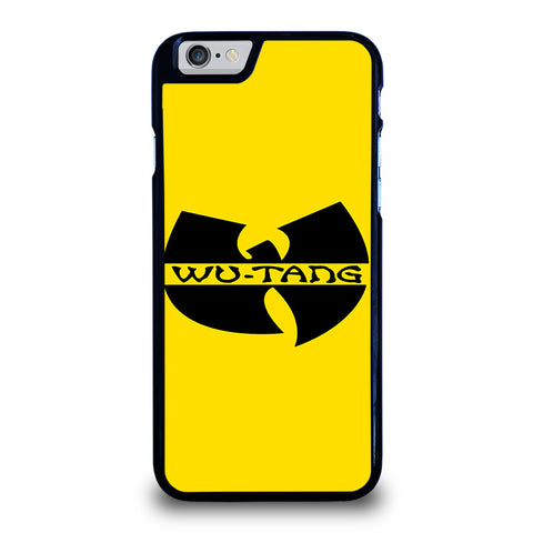 WUTANG CLAN LOGO-iphone-6-6s-case-cover