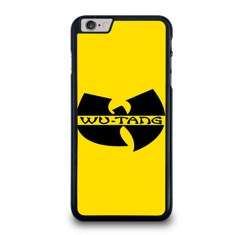WUTANG CLAN LOGO-iphone-6-6s-plus-case-cover