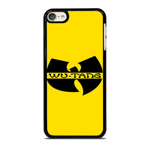WUTANG CLAN LOGO-ipod-touch-4-5-6-case-cover