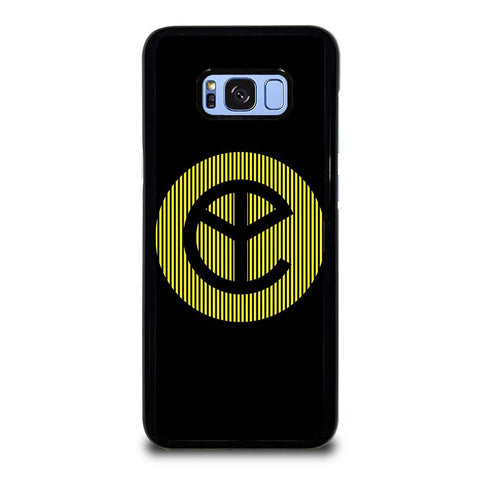 YELLOW-CLAW-samsung-galaxy-S8-plus-case-cover