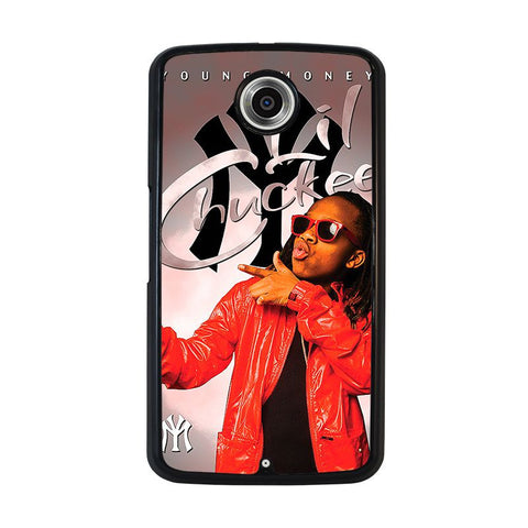 YOUNG-MONEY-LIL-WAYNE-nexus-6-case-cover