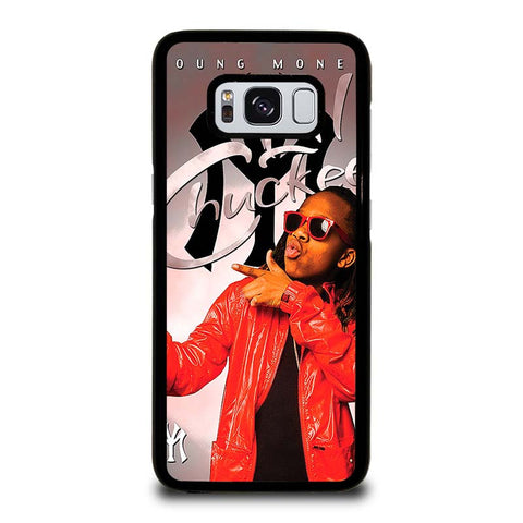 YOUNG-MONEY-LIL-WAYNE-samsung-galaxy-S8-case-cover
