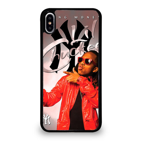 YOUNG MONEY LIL WAYNE-iphone-xs-max-case-cover
