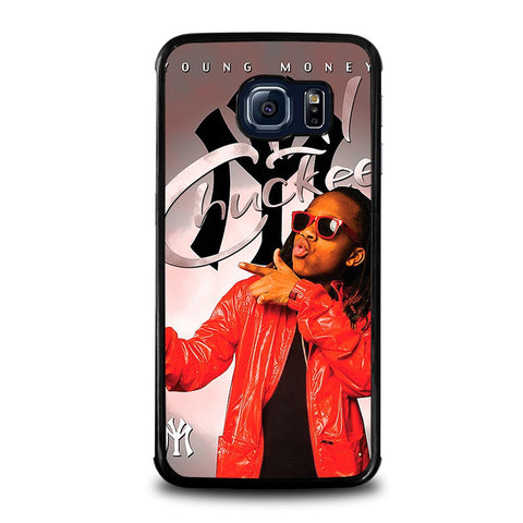 YOUNG-MONEY-LIL-WAYNE-samsung-galaxy-s6-edge-case-cover
