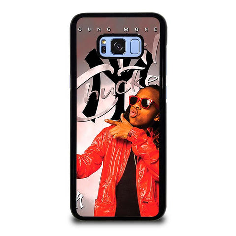 YOUNG-MONEY-LIL-WAYNE-samsung-galaxy-S8-plus-case-cover