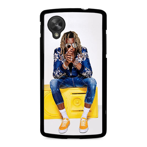 YOUNG-THUG-nexus-5-case-cover