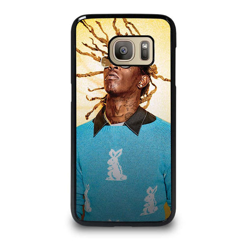 YOUNG-THUG-RAP-samsung-galaxy-S7-case-cover