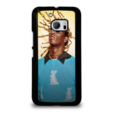 YOUNG-THUG-RAP-HTC-One-M10-Case-Cover