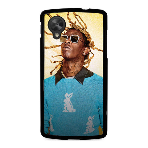 YOUNG-THUG-RAP-nexus-5-case-cover