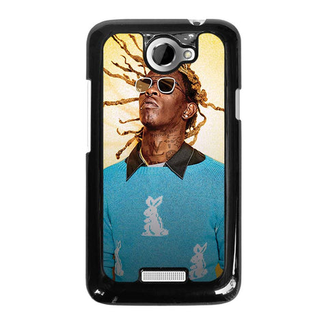 YOUNG-THUG-RAP-HTC-One-X-Case-Cover