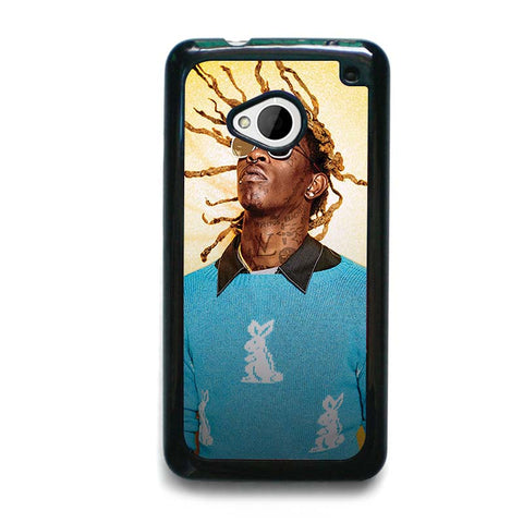 YOUNG-THUG-RAP-HTC-One-M7-Case-Cover