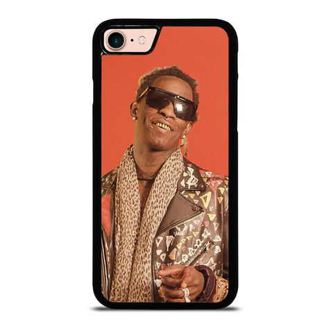 YOUNG-THUG-READ-iphone-8-case-cover
