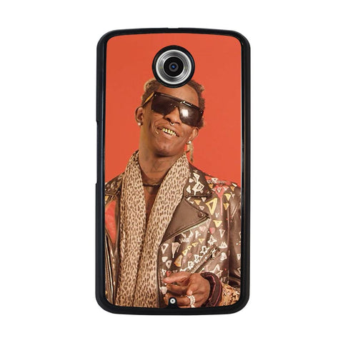 YOUNG-THUG-READ-nexus-6-case-cover