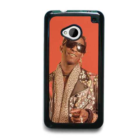 YOUNG-THUG-READ-HTC-One-M7-Case-Cover