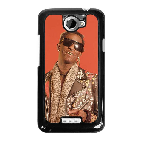 YOUNG-THUG-READ-HTC-One-X-Case-Cover