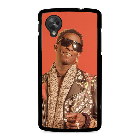 YOUNG-THUG-READ-nexus-5-case-cover