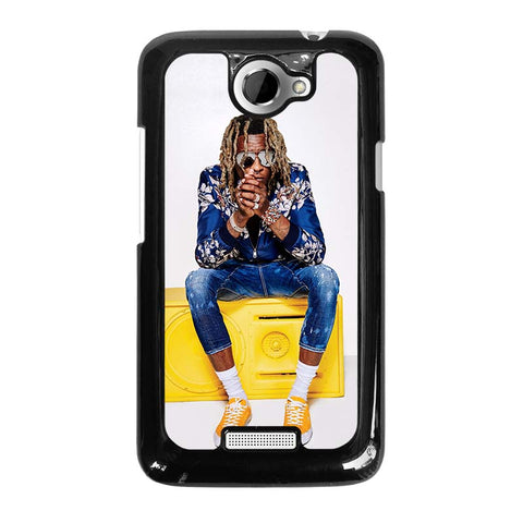 YOUNG-THUG-HTC-One-X-Case-Cover
