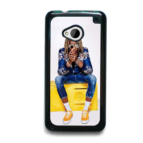 YOUNG-THUG-HTC-One-M7-Case-Cover