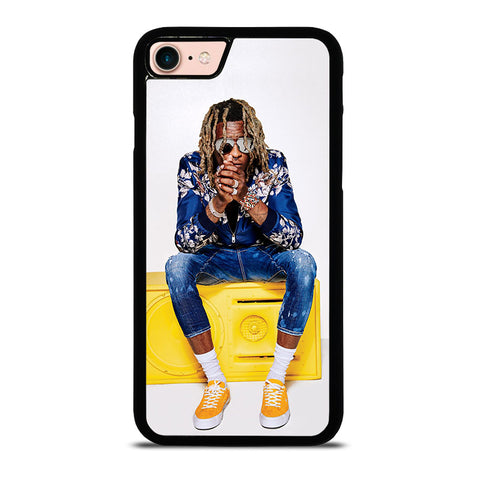 YOUNG-THUG-iphone-8-case-cover